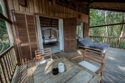 Mango Bay Phu Quoc Outdoor Bathroom