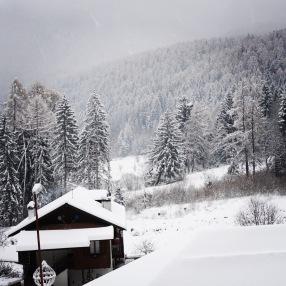 Dimaro Neve