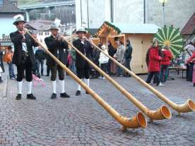 Corni Alpini