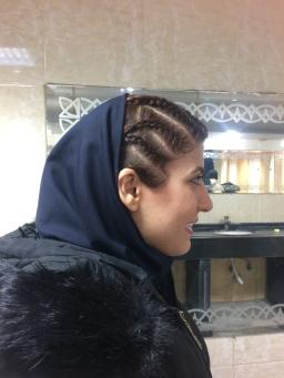 Iranian HIjab