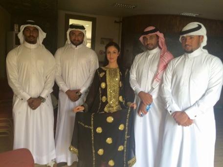 Arab Dresses
